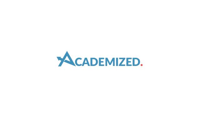 Academized.com logo