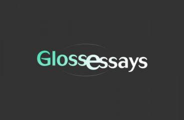 Glossessays.com – review