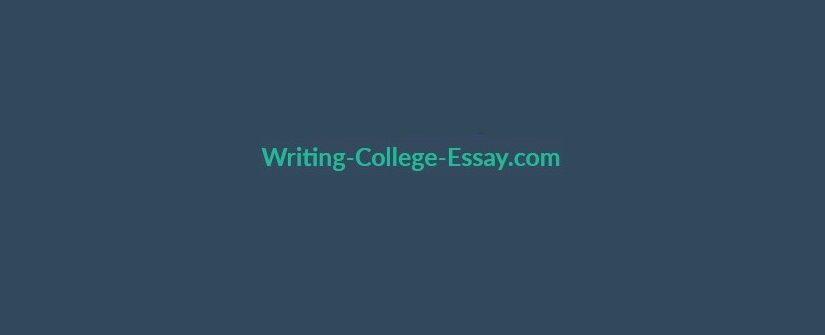 Writing-college-essay.com