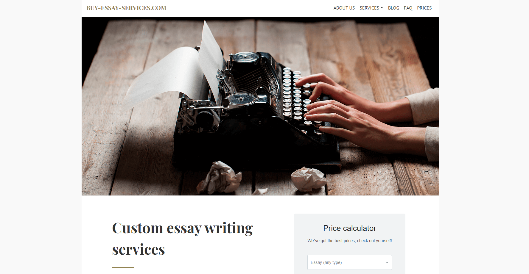 buy-essay-services - review